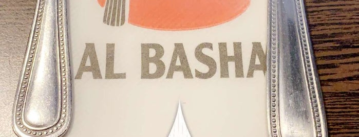 Al Basha is one of London لندن.