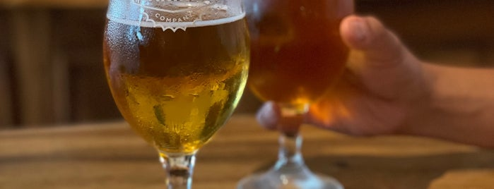 Tap & Barrel by Lanikai Brewing Company is one of HAWAII.