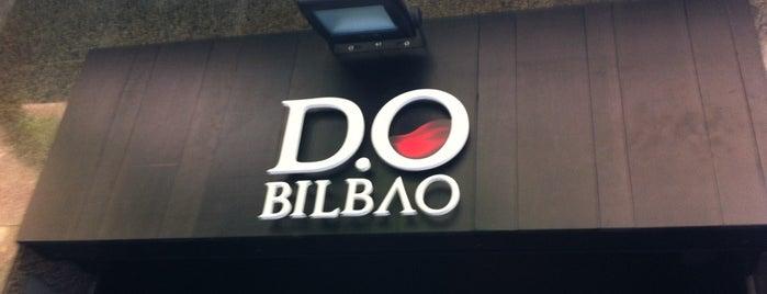 D.O BILBAO is one of Cosas por hacer en Bibao.