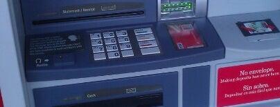 Bank of America is one of Lieux qui ont plu à Destiny.