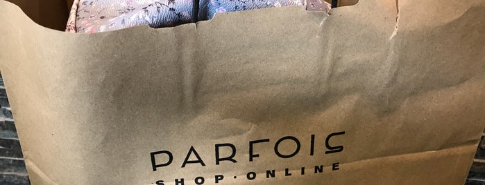 Parfois is one of Shopping.