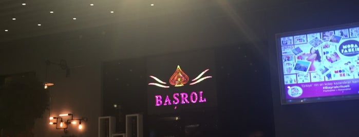Başrol is one of Locais curtidos por Murat karacim.