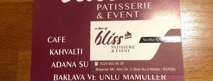 Bliss is one of Murat karacim 님이 좋아한 장소.