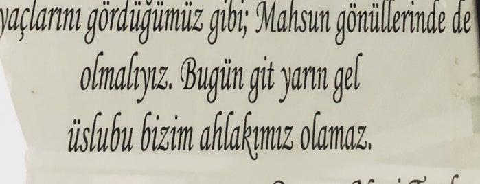 Eskici Mehmet Dede Türbesi is one of Osmangazi | Spiritüel Merkezler.