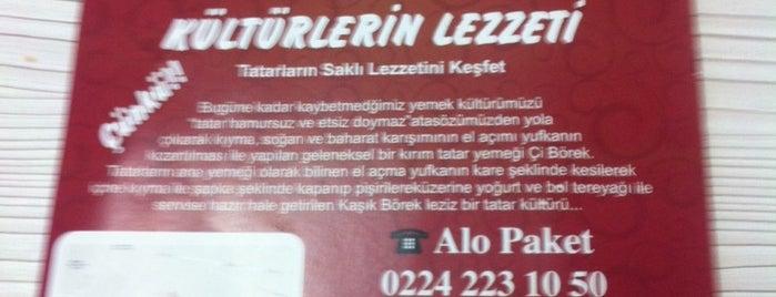 Kaşık Börek Kayhan is one of Locais curtidos por Murat karacim.