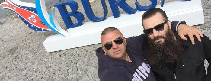 Bakacak is one of Murat karacimさんのお気に入りスポット.