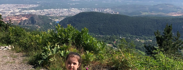karaçim köy evi is one of Posti che sono piaciuti a Murat karacim.