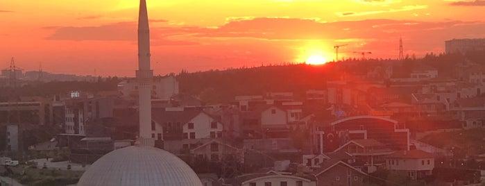 Karaçim Toprakları Nilüfer is one of สถานที่ที่บันทึกไว้ของ Murat karacim.