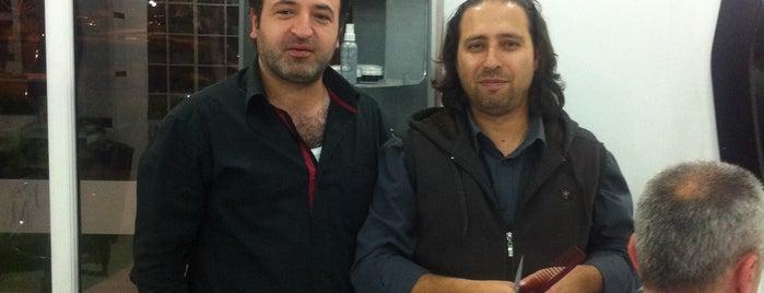 F&M Kuaför is one of Locais curtidos por Murat karacim.