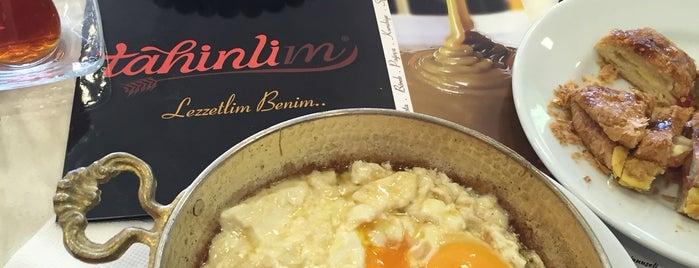 Tahinlim is one of Lieux sauvegardés par Murat karacim.