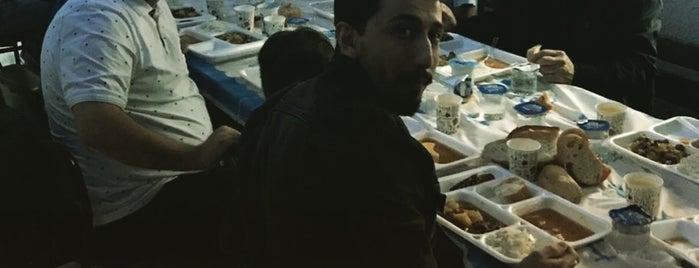 Yıldırım Bayezid Külliyesi is one of Murat karacim : понравившиеся места.
