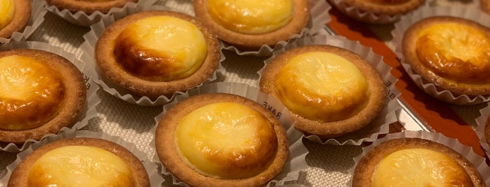 Bake Cheese Tart is one of Jocelynさんのお気に入りスポット.
