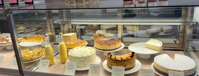 Princess Cheesecake is one of Cafés Berlin.