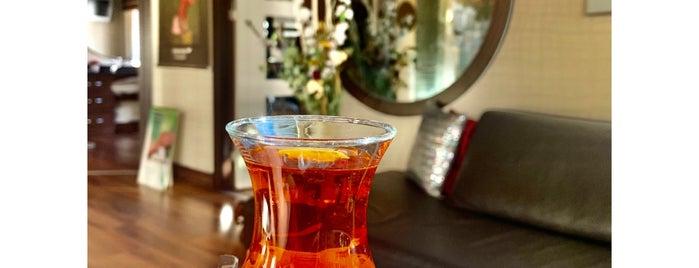Estetica Güzellik&Spa is one of EVREN ÇAPIN : понравившиеся места.