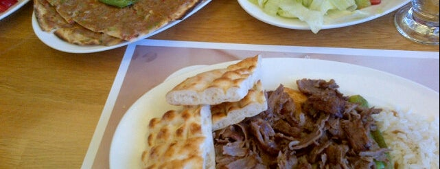 Özler Döner is one of Gurme Ankara.