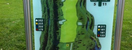 Golfclub Lippstadt e.V. is one of Golf und Golfplätze in NRW.