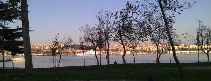 Ayakapı is one of Lugares favoritos de Figen.