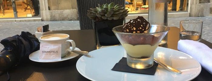 Cafe Romano is one of Posti che sono piaciuti a aziz.