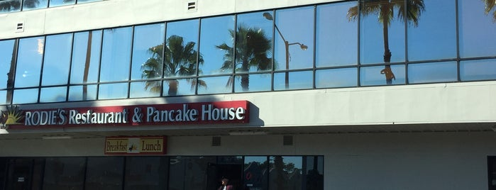 Rodies Rest. & Pancake House is one of Favorite Restaurants in Pinellas County.