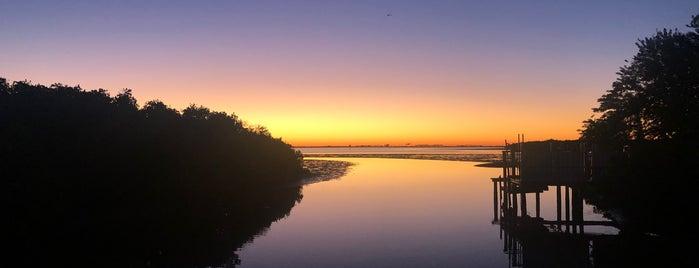 Alligator Lake Spillway is one of Posti che sono piaciuti a Dr Michael.