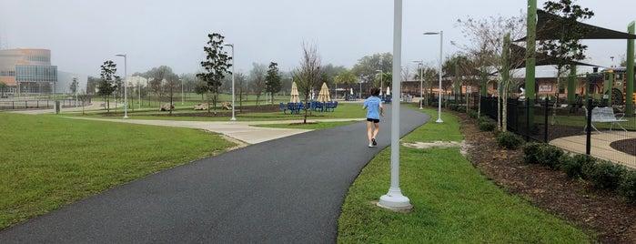 Depot Park is one of Posti che sono piaciuti a Sarah.