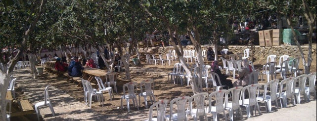 Eşkilik Düğün Salonu is one of Orte, die Yunus gefallen.