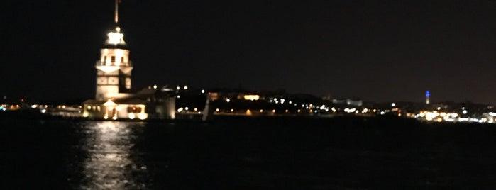 Kız Kulesi Karşısı Minderler is one of New istanbul.