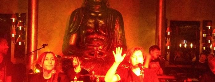 Buddha-Bar is one of Saint Petersburg - The Best! = Peter's Fav's.