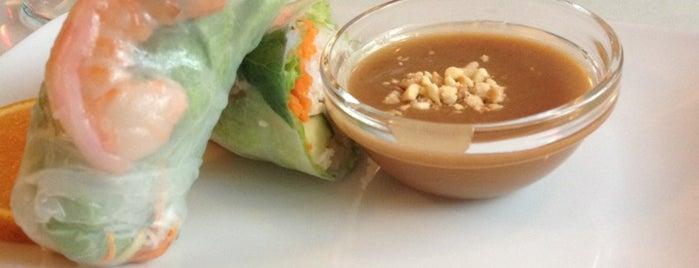Restaurant Tuk Tuk is one of Souper.