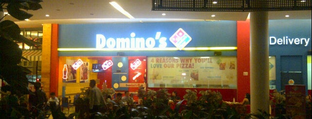 Domino's Pizza is one of Food!!.
