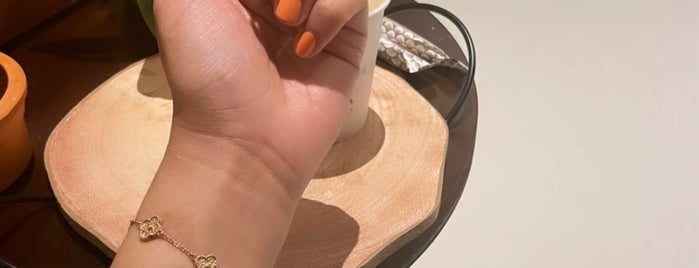 ARECA Nail Spa is one of Self care.