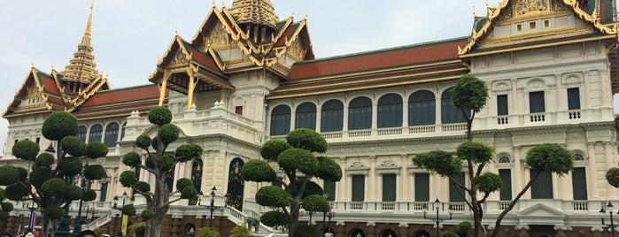 Gran Palacio is one of Lugares favoritos de Janett.