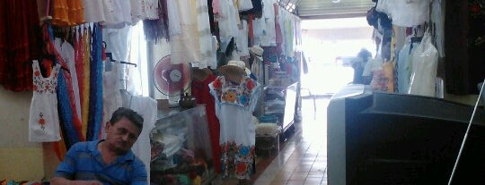 "Bazar ""Garcia Rejon"" is one of Merida Tour."