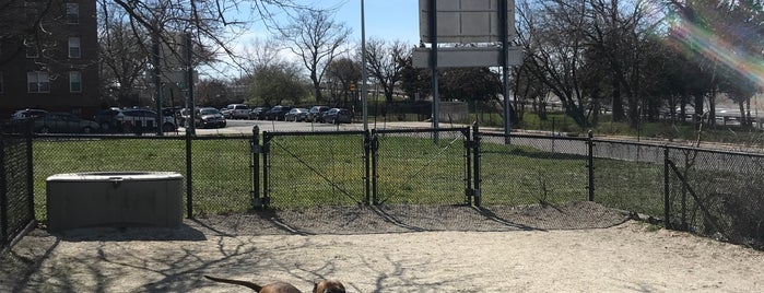 Owl's Head Park Dog Run is one of My Good Dog NYC: NYC Dog Runs.