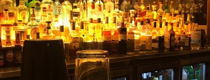 Tudor City Steakhouse is one of Whiskey Passport 2018.