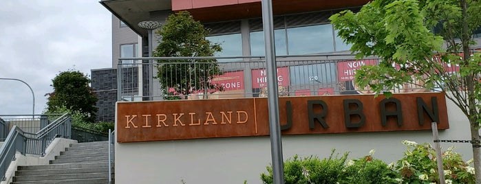 Kirkland Urban is one of สถานที่ที่ Josh ถูกใจ.