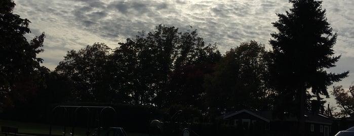 Terrace Park is one of Posti che sono piaciuti a Josh.