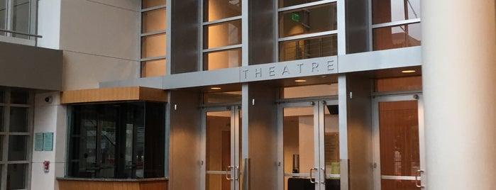 Meydenbauer Theatre is one of Reasons to Love Winter Dec 2011.