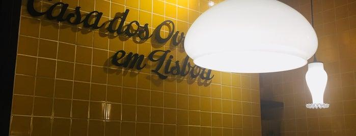 Casa dos Ovos Moles em Lisboa is one of Lisbon.