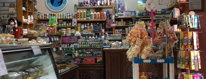 Unicornio Azul is one of Guanajuato.
