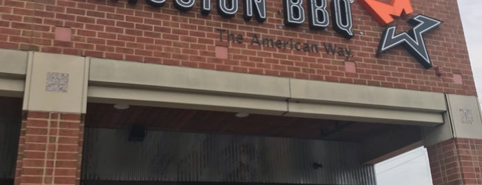 Mission BBQ is one of Lugares favoritos de Akshay.