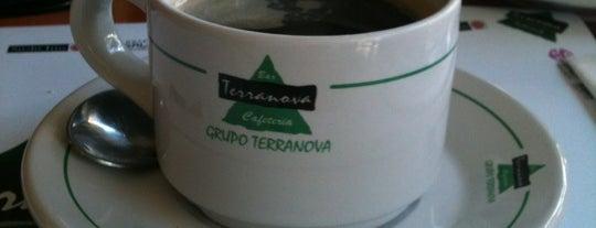 Terranova is one of Rafa : понравившиеся места.