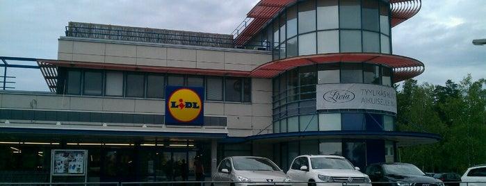 Mankkaan ostoskeskus is one of Ostarit.