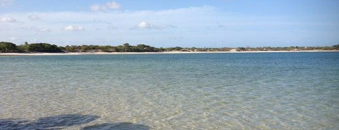 Lagoa do Carcará is one of Lieux sauvegardés par Susan.
