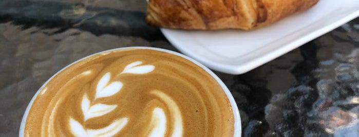 Artisan Café is one of Helsinki.