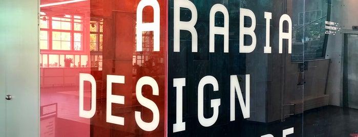 Iittala & Arabia Design Centre is one of Roqueira em Helsinki.
