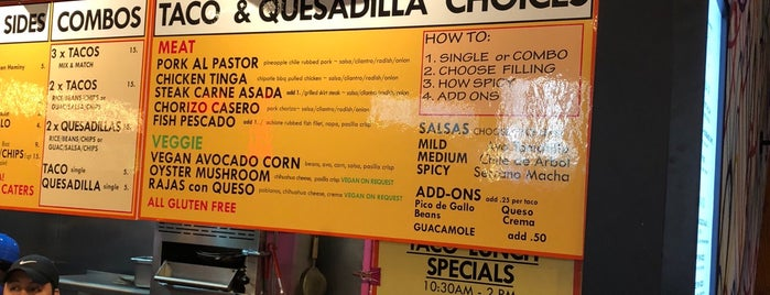 La Palapa Taco Bar is one of Nearby Home.