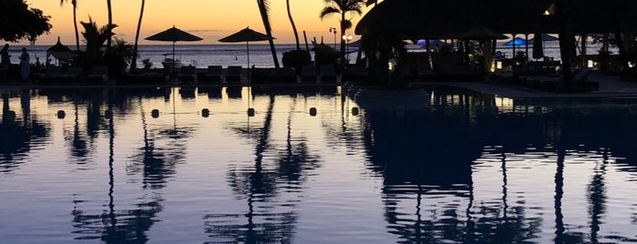 Sofitel Mauritius L'Impérial Resort & Spa is one of Mauritius. Places you must visit.
