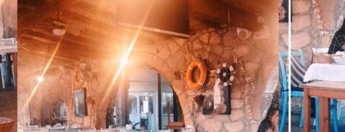 Altınkoy Restaurant is one of Gespeicherte Orte von Bego.