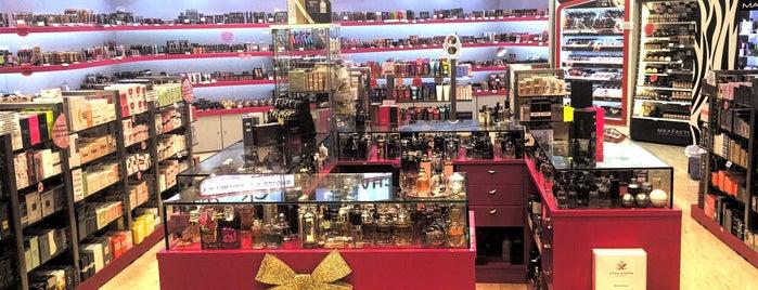 Χαρμάνης Hair and Beauty Bazaar is one of Ifigenia: сохраненные места.